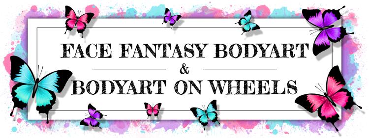 Face Fantasy | BodyArt